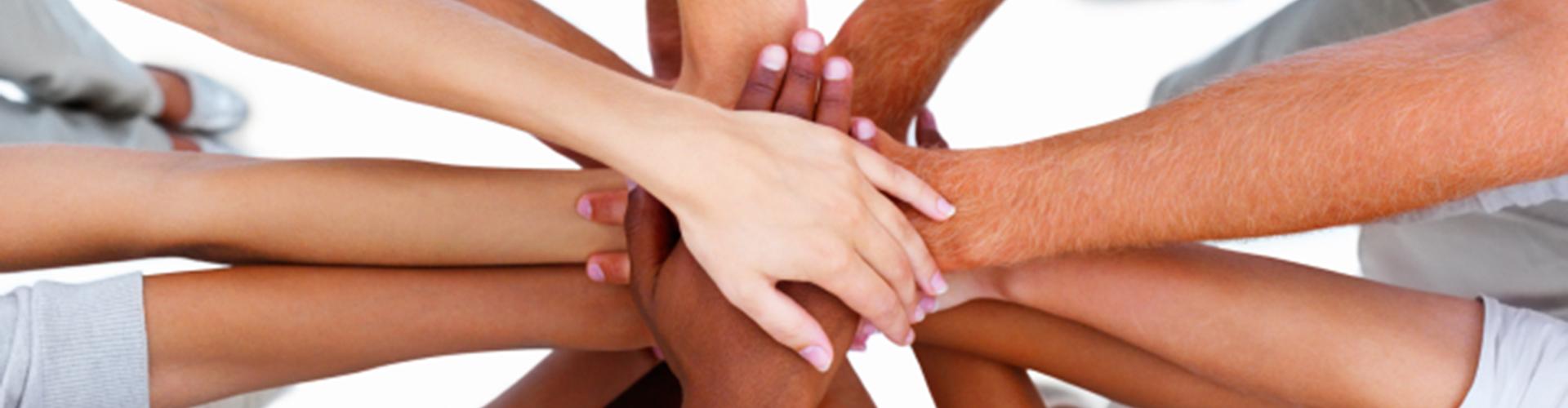 Våra gemensamma insatser leder till utveckling och arbete